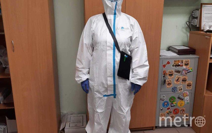 Медперсонал пожаловался на отсутствие обещанных выплат. Фото Алены Балыковой