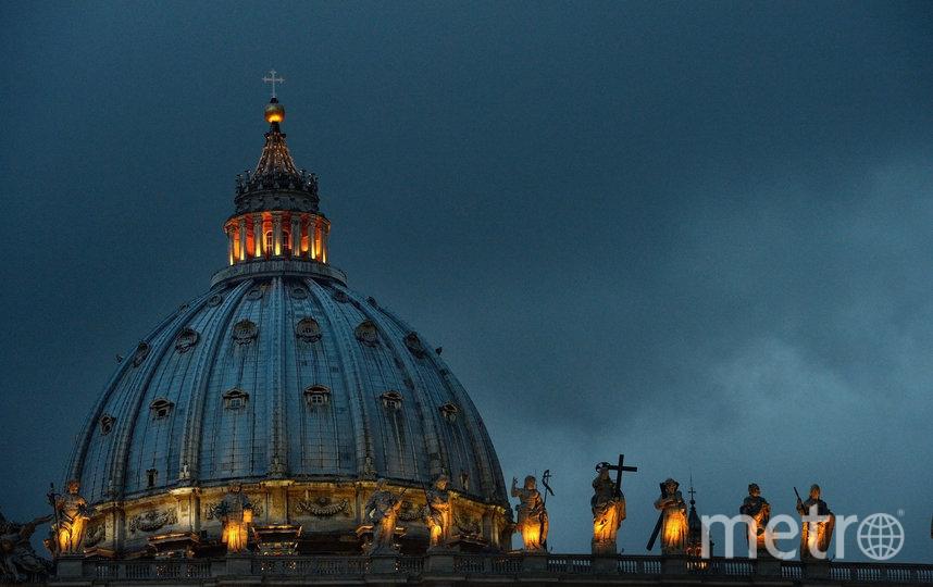 Мессы с присутствием прихожан в храме не проводились 69 дней. Фото Getty