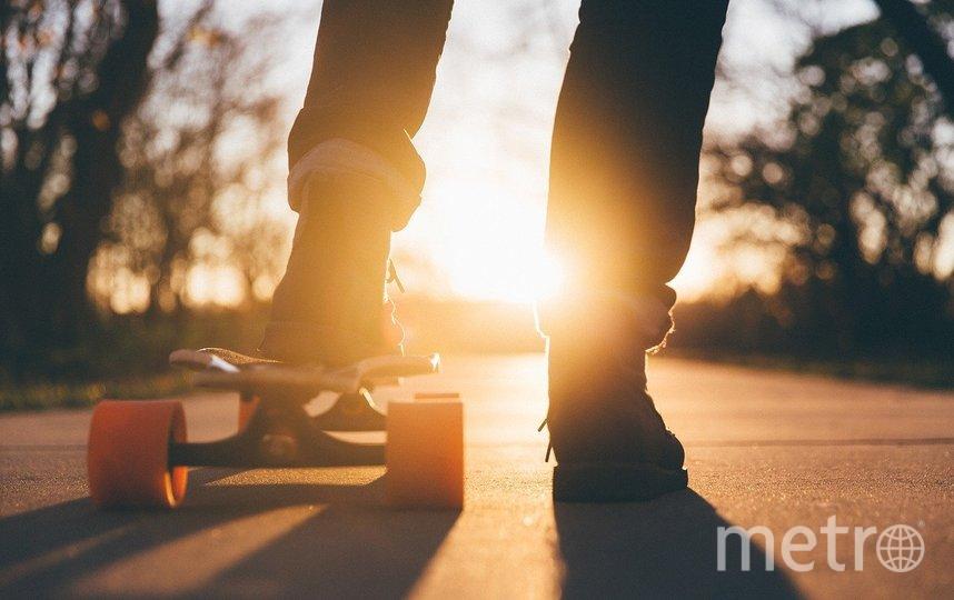 Новое правило – на тренировке не более двух человек на расстоянии не менее 5 метров друг от друга. Фото Pixabay