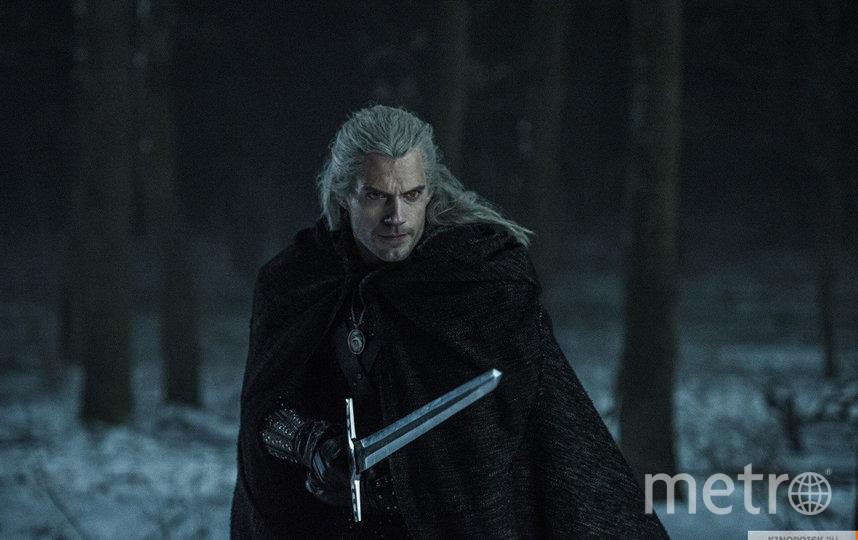 """Кадр из первого сезона сериала """"Ведьмак"""". Фото Netflix, kinopoisk.ru"""