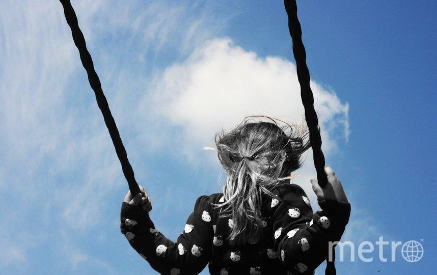 """Всемирная организация здравоохранения опубликовала доклад """"Здоровое поведение детей школьного возраста"""", в котором обратила внимание на проблему тревожности детей в Европе. Фото pixabay.com"""