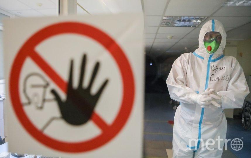 """Эксперты оценили влияние майских шашлыков на уровень заболеваемости коронавирусом. Фото Агентство """"Москва"""""""