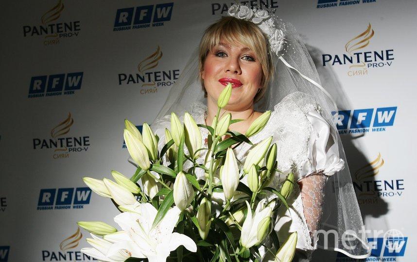 Ева Польна, 2006 год. Фото Getty
