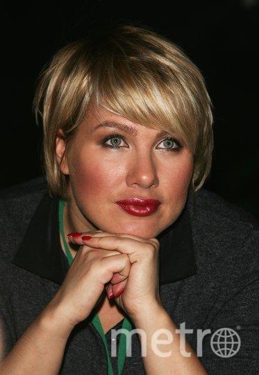 Ева Польна, 2007 год. Фото Getty
