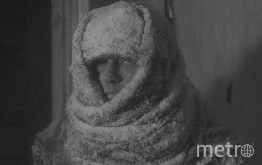 """Кадры из фильма """"Блокадный дневник"""". Фото Киностудия """"Сентябрь"""", """"Metro"""""""