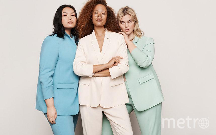 """Metro нашло 5 марок одежды с привлекательным дизайном и расширенным размерным рядом для практически любой фигуры. Фото Предоставлено интернет-магазином, """"Metro"""""""