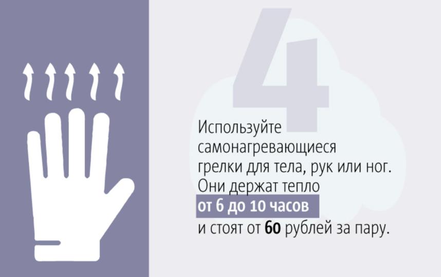 Простые советы, как согреться в квартире. Фото Инфографика: Андей Казаков, Metro