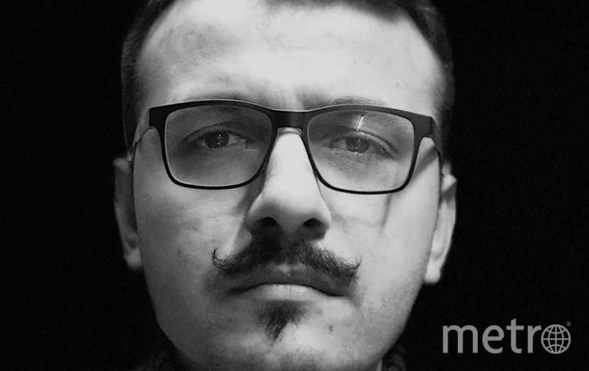 "Угур Галленкуш. Фото фото героя статьи, ""Metro"""