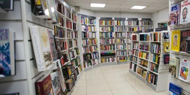 Книжная отрасль в кризисе: печатать стали меньше, а в Петербурге – в разы меньше покупать.