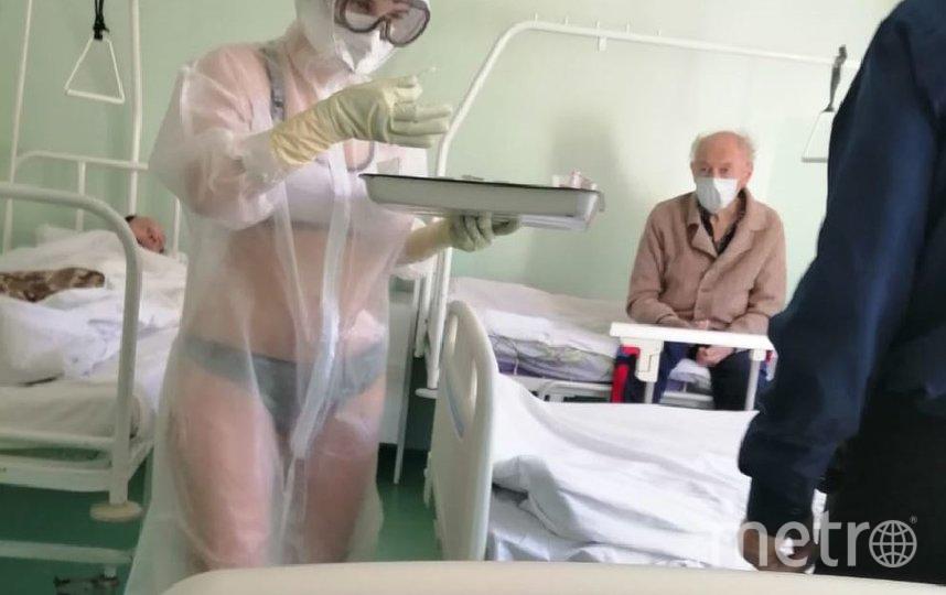 От пациентов больницы жалоб на медсестру не поступало. Фото newstula.ru