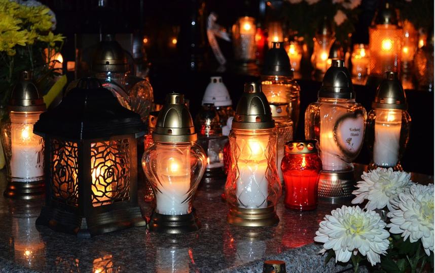 """На кладбищах Санкт-Петербурга услуги по организации церемоний прощания не предоставляются. Фото pixabay.com, """"Metro"""""""