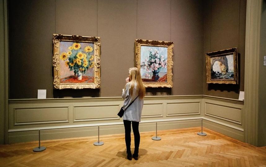 13% музеев в мире могут навсегда закрыться. Фото Pixabay