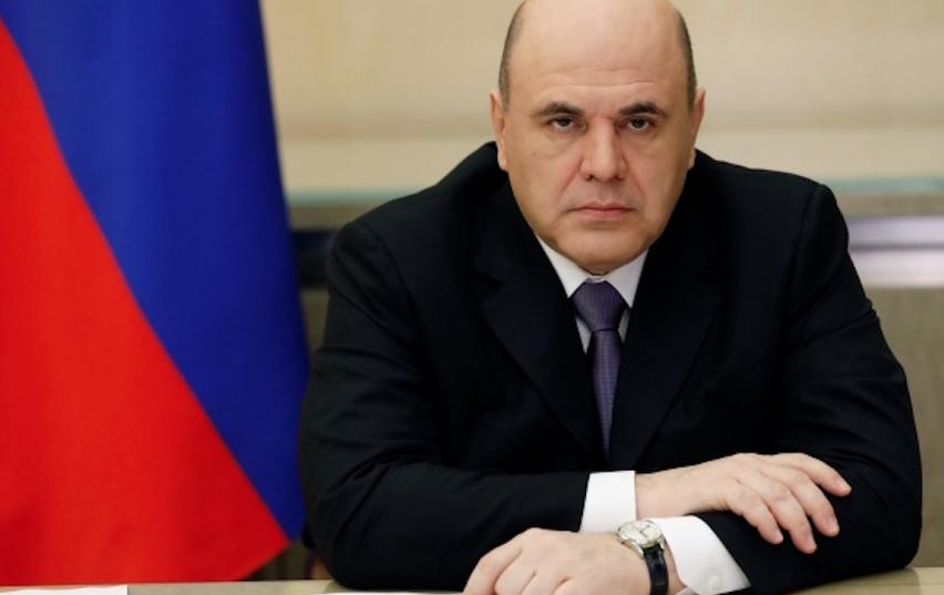 По словам Михаила Мишустина, в России ситуация с коронавирусом постепенно стабилизируется. Фото РИА Новости