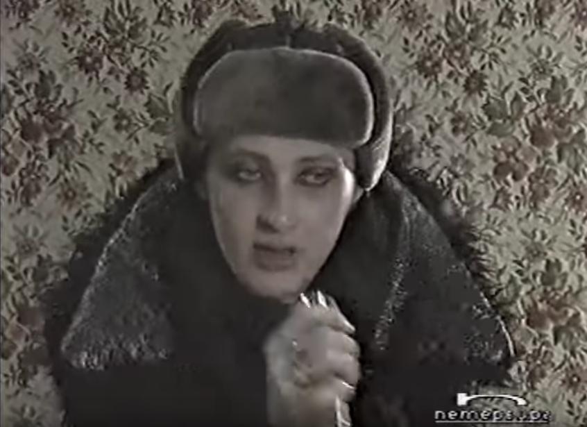 Шура в молодости. Фото Скриншот Youtube