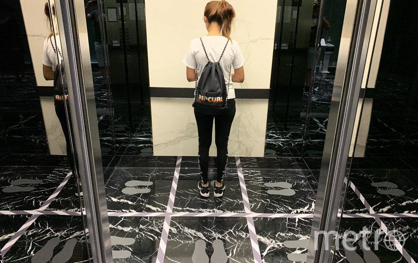 """Каждый лифт должен быть обработан. Фото getty, """"Metro"""""""