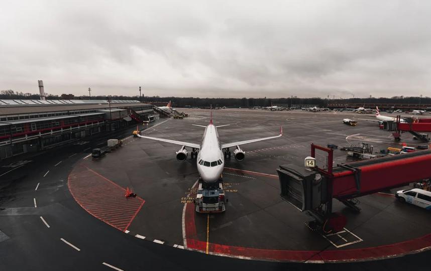 Авиаперевозчики просят отменить антивирусное заполнение салонов. Фото Pixabay