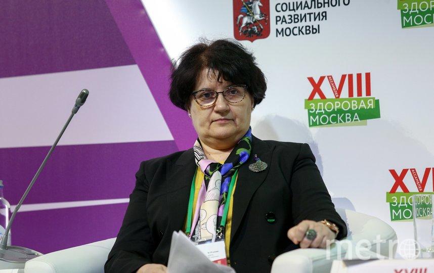 """По мнению Вуйнович, снимать ограничения, введённые из-за пандемии, пока рано. Фото Агентство """"Москва"""""""