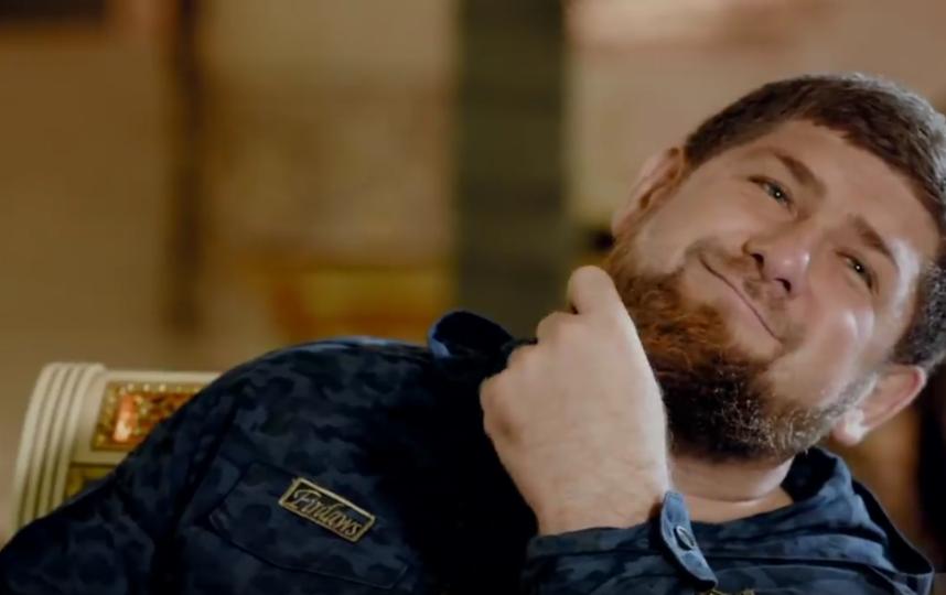 """Кадр из трейлера фильма """"Добро пожаловать в Чечню"""". Фото скриншот: youtube.com/watch?v=_2KMm49B6pE&feature=emb_title"""