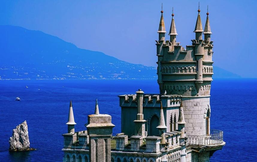 До начала лета будет принято решение по открытию курортного сезона в Крыму. Фото Pixabay