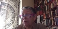 Людмила Улицкая прочитала неизданный рассказ: это подарок благотворительному фонду