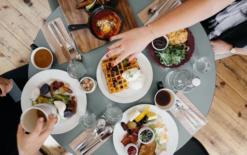 """рестораны полного обслуживания будут дольше других форматов восстанавливаться после снятия карантина. Фото """"Metro"""""""