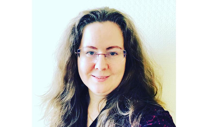 Наталья Искра, кандидат психологических наук, доцент, семейный и детский психолог. Фото instagram.com/iskra.psy