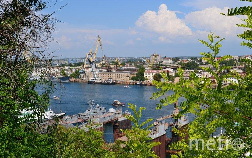 """Севастополь тоже готовится принять туристов. Фото pixabay.com, """"Metro"""""""