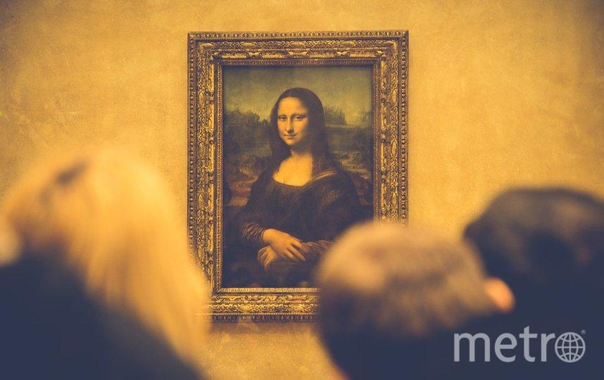 """Картина вызывает интерес во всём мире. Но кто сможет за неё заплатить? Фото pixabay.com, """"Metro"""""""