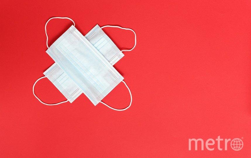 Москвичи ответственно подходят к соблюдению масочного режима. Фото pixabay.com