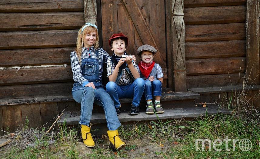 Жители столицы стали больше ценить дачный отдых, полюбили его 43% москвичей. Фото Pixabay
