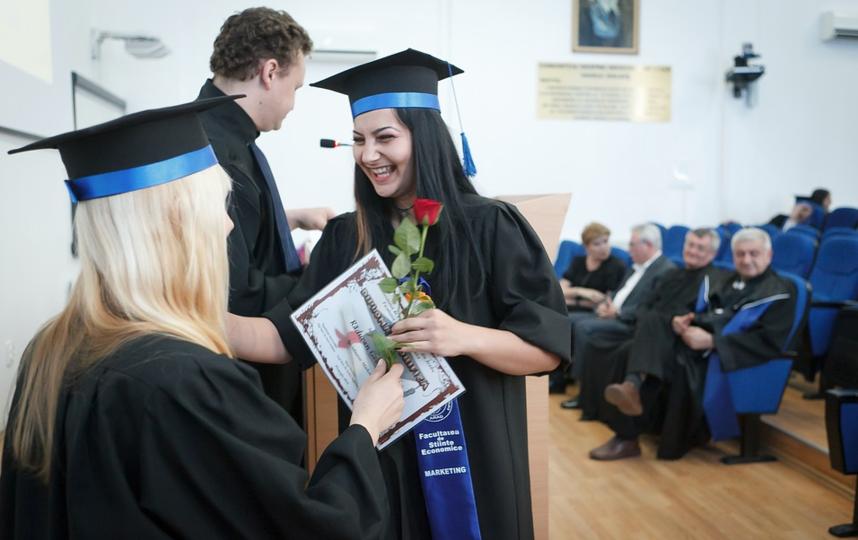 В этом году выпускные в вузах пройдут в режиме онлайн. Фото Pixabay