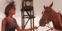 Наоми Кэмпбелл 50! Яркие фото Чёрной пантеры в молодости и сейчас