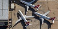 Рассаживать друг от друга не будут: Росавиация рассказала о новых правилах полётов после пандемии