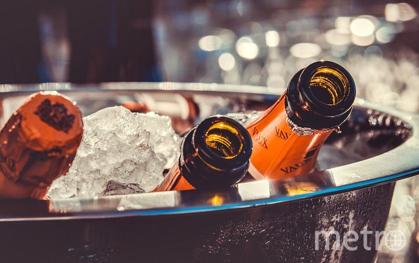 Идею запретить продажу алкоголя гражданам РФ до 21 года поддержали не все. Фото pixabay.com