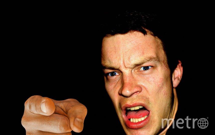 В период пандемии коронавируса многие ведут себя агрессивно. Фото pixabay