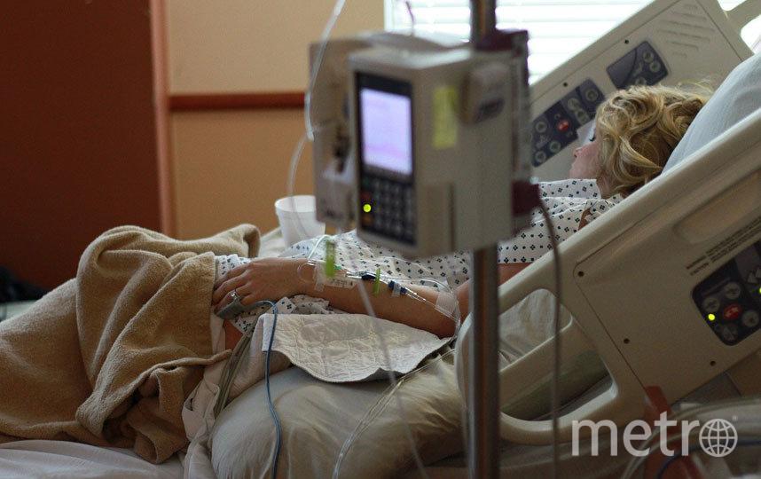 При положительном тесте на коронавирус у мамы, ребёнок изолируется от нее на короткий срок. Фото Pixabay