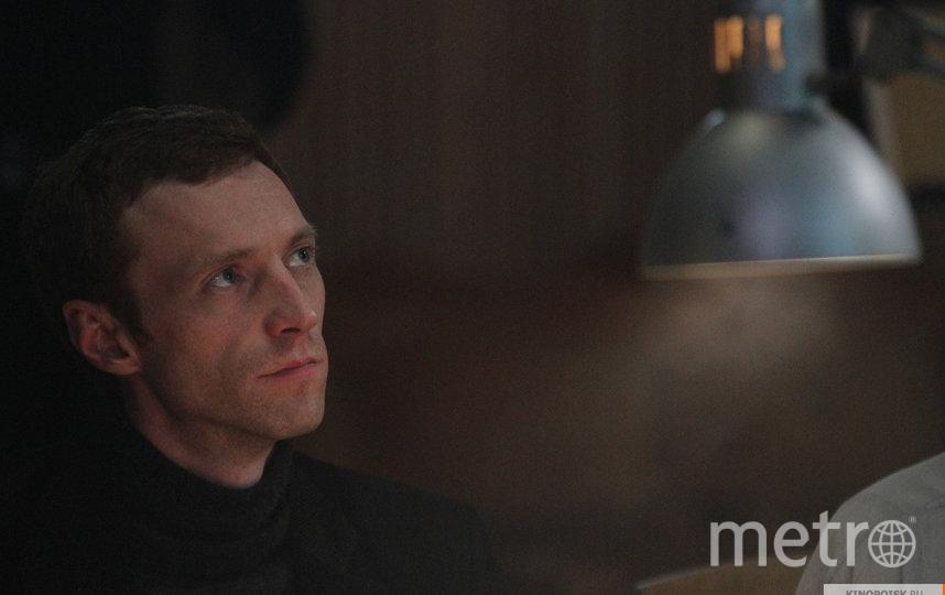 """Артур Бесчастный, фильм """"Довлатов"""". Фото кадр из фильма, kinopoisk.ru"""