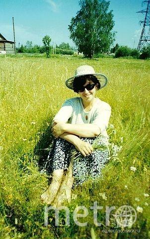"Елена Мигунова. Фото предоставили герои публикации., ""Metro"""
