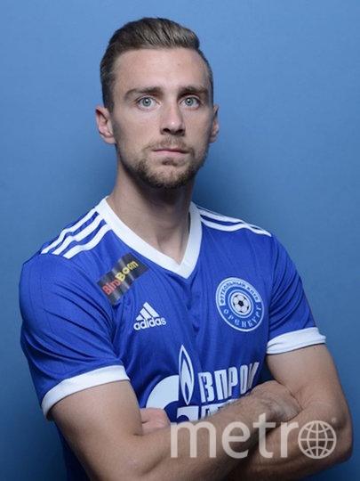 Филип Рогич. Фото fcorenburg.ru