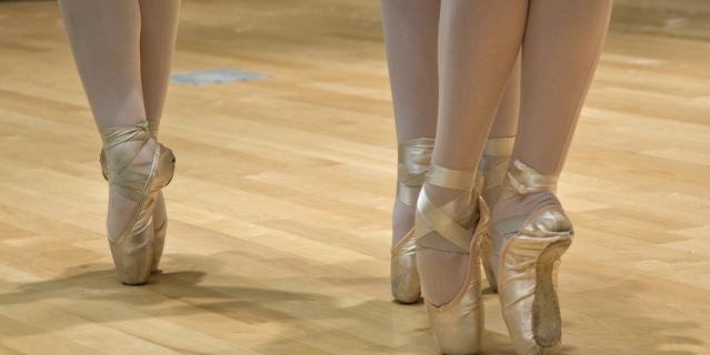 Вы научитесь разбираться в балете.