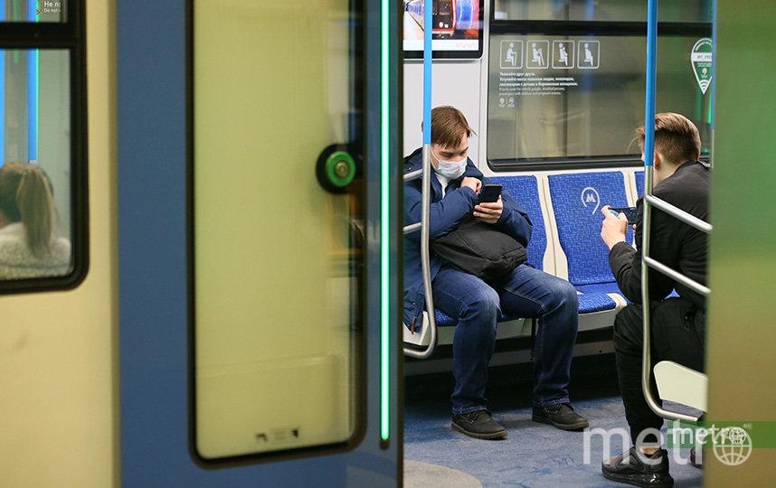 Информация СМИ о планах изолировать жителей Москвы с выявленным иммунитетом к новому коронавирусу не соответствует действительности. Фото Василий Кузьмичёнок