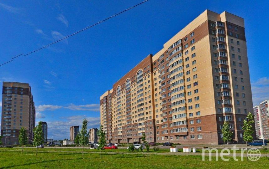 Трагедия произошла на Дальневосточном. Фото Яндекс.Панорамы
