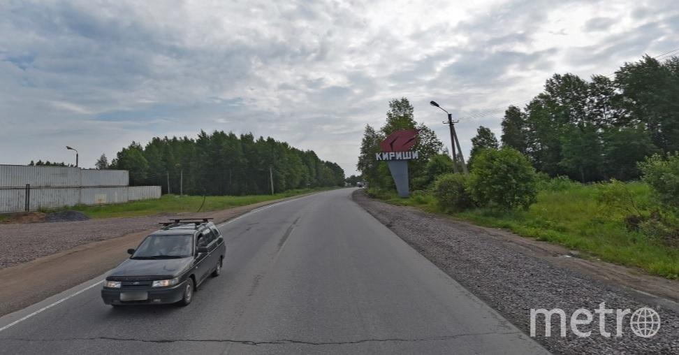 Ограничения вводятся до 17 июня. Фото Яндекс.Панорамы