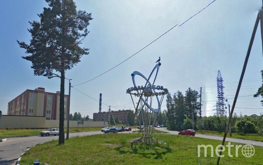 В Сосновом Бору ухудшилась ситуация с заболеваемостью коронавирусом. Фото Яндекс.Панорамы