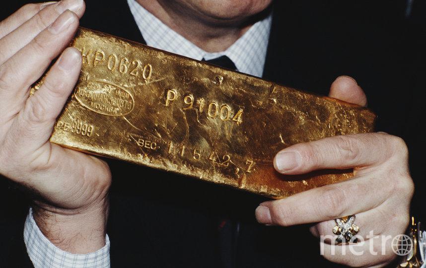 Добыча золота на шахте Мпоненг в ЮАР приостановлена после того, как более 160 рабочих заразились коронавирусом. Архивное фото. Фото Getty