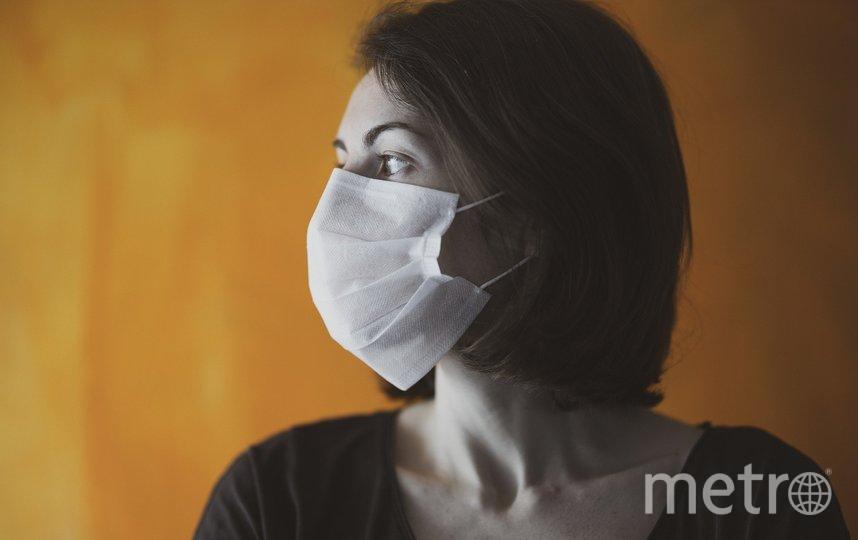 В России выявлено 353 тысячи заражений коронавирусом. Фото Pixabay