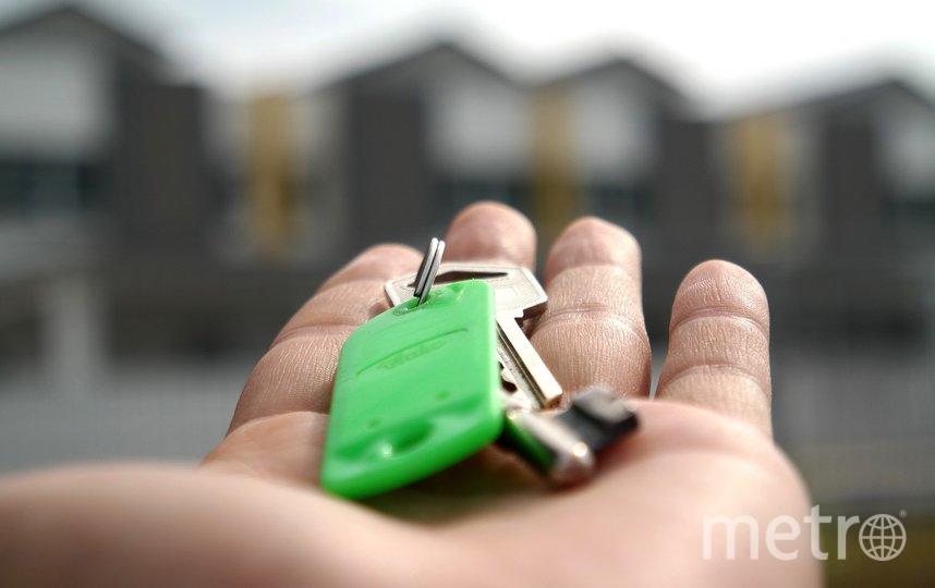 Россияне из-за карантина не спешат брать жильё в ипотеку. Фото pixabay.com