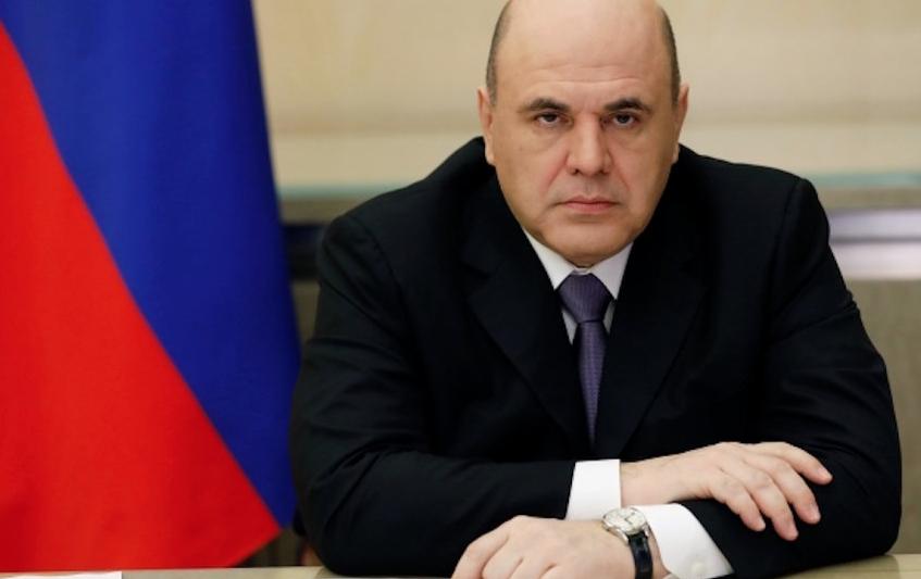 Мишустин призвал россиян отдыхать внутри страны. Фото РИА Новости