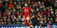 Матч 1/8 финала Лиги чемпионов в Ливерпуле повлиял на вспышку коронавируса в Великобритании