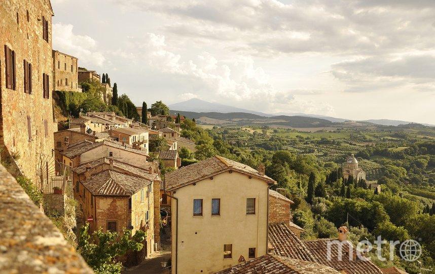 """Итальянцы с понедельника получили новую порцию послаблений режима """"коронавирусных"""" ограничений. Фото Pixabay"""